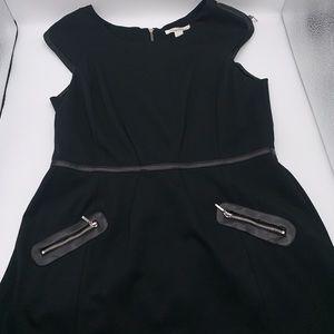 Cool classic dress 🔥